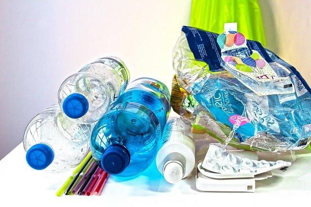 Elektroschrott ist ein wichtiger Rohstoffe für neue Produkte und schont das Klima