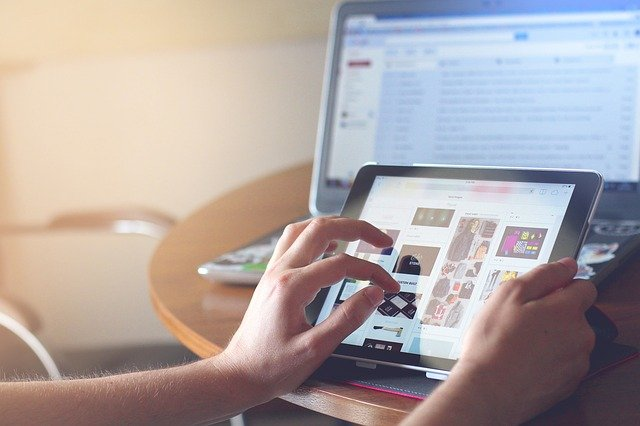 Online-Übungen im digitalen Unterricht können analogen Unterricht ergänzen