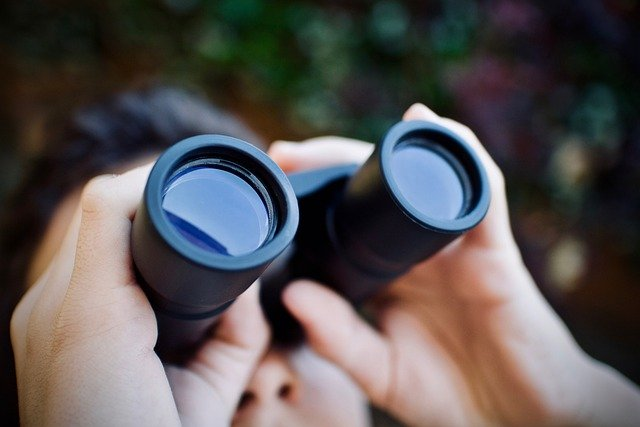 Tipps zum Kauf eines Fernglases für schöne Urlaubserlebnisse