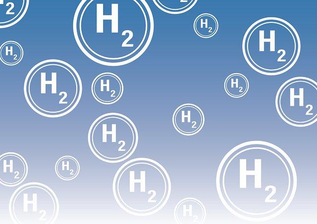 Brennstoffzellen mit Wasserstoff werden in vielen Fahrzeugen stark an Bedeutung gewinnen